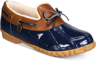 The Original Duck Boot Women's Patty Loafers Women's Shoes