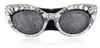 Judith Leiber Couture Couture Women's Eyeglasses Crystal Clutch