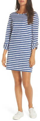 Lilly Pulitzer Marlowe Striped T-Shirt Dress