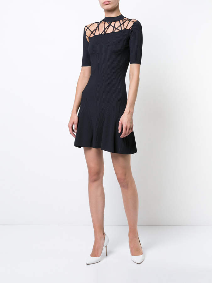 Cushnie et Ochs Frances dress