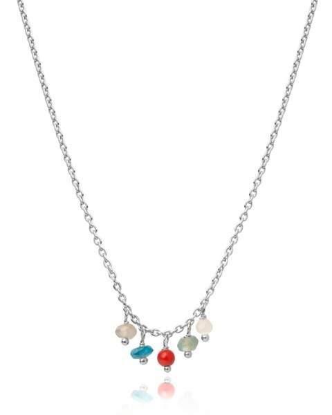 Styleserver DE Pernille Corydon Halskette Glow 40-48 cm - Farbe: Gold