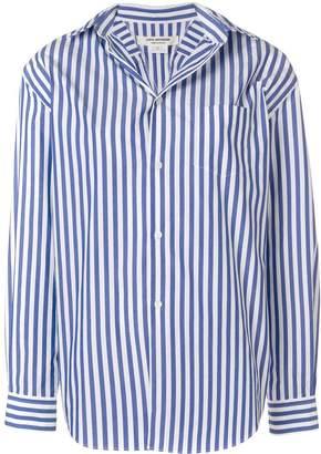 Junya Watanabe striped shirt