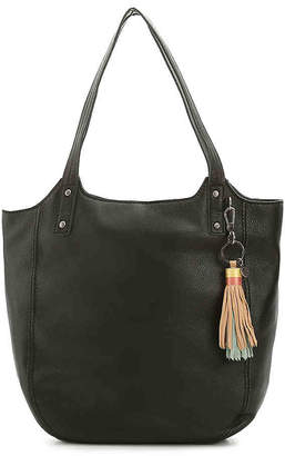 The Sak Tansy Leather Tote - Women's