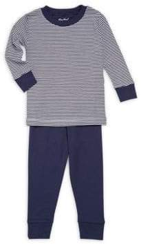 Kissy Kissy Baby's, Toddler's & Little Boy's Two Piece Striped Tee & Pants Set