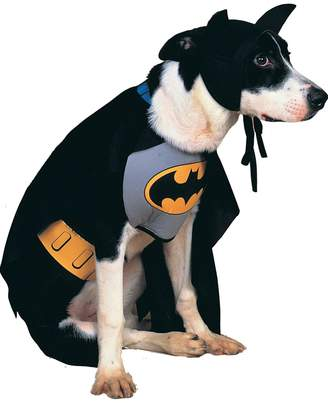 Batman Dog Fancy Dress Costume
