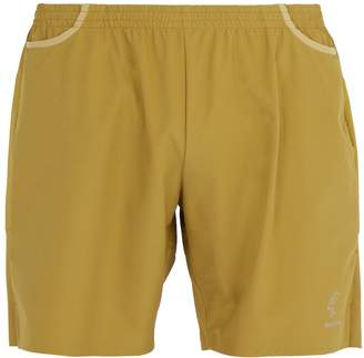 TETON BROS Scrambling technical shorts
