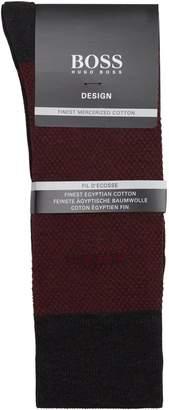 HUGO BOSS Miniature Dot Socks