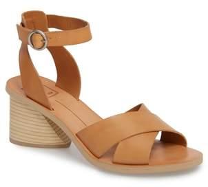 Dolce Vita Roman Flared Heel Sandal