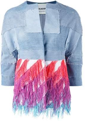 Sangria Ava Adore 'Sangria' jacket