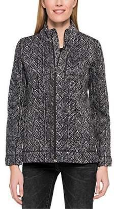 Andrew Marc Ladies' Lightweight Full Zip Jacket