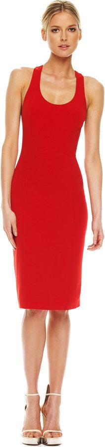 Michael Kors Stretch Tank Dress