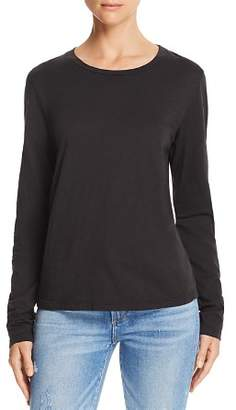 7 For All Mankind Baby Long-Sleeve Tee