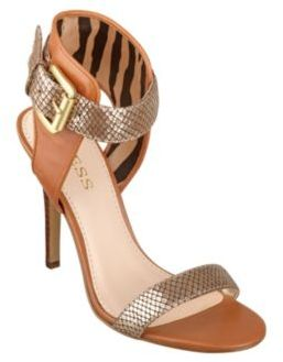 GUESS Heshialy High-Heel Sandals