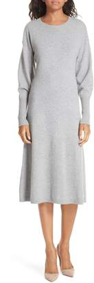 Nordstrom Signature Cashmere Blend Sweater Dress