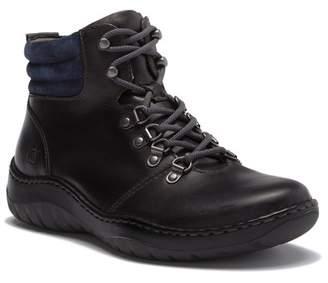 Børn Dutchman Lace-Up Boot
