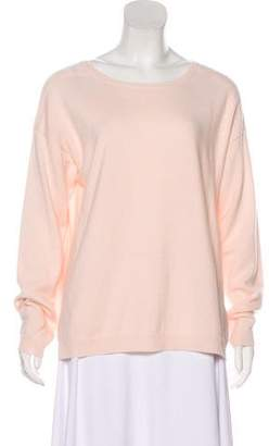 Closed Cashmere Long Sleeve Sweater