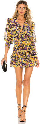 MISA Los Angeles Riona Dress