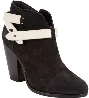 Rag and Bone Rag & Bone Harrow Ankle Boots