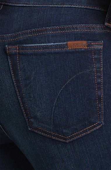 Joe's Jeans 'The Honey' Curvy Bootcut Jeans (Marty)
