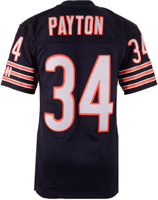 Mitchell & Ness Men's Walter Payton Chicago Bears Replica Throwback Jersey
