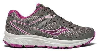 Saucony Grid Cohesion 11 Trail Running Sneaker