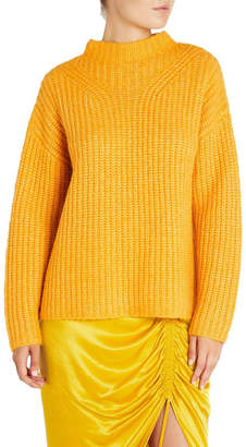Sass & Bide Elaborate Scheme Knit Sweater
