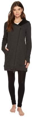 UGG Kayla Quilted Hoodie Women's Sweatshirt