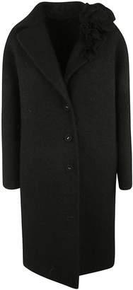 Ermanno Scervino Single-breasted Coat