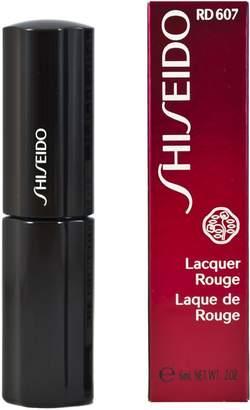 Shiseido Laquer Rouge RD607 - Nocturne