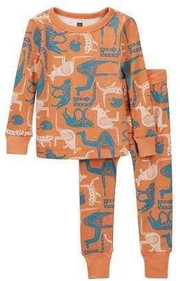 Tea Collection Wallaroo Pajamas (Toddler, Little Boys, & Big Boys)