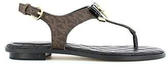 Michael Kors Women's Alice Wedding Shoes, (Black 001), 6 (36 EU)