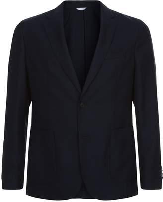 HUGO BOSS Structured Blazer