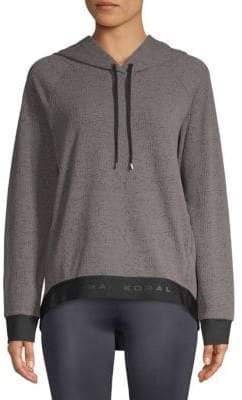Koral Strike Hooded Sweatshirt
