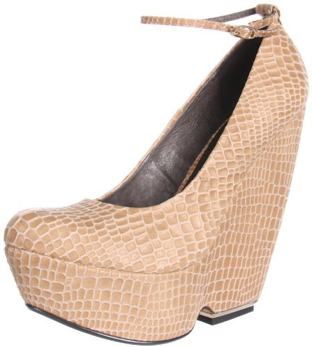 Mia Limited Edition Women's Valen Wedge Pump