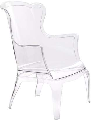 ZUO Modern Vision Transparent Chair