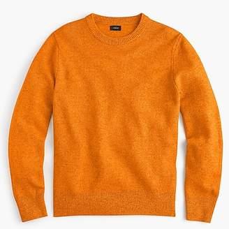 J.Crew Lambswool crewneck sweater