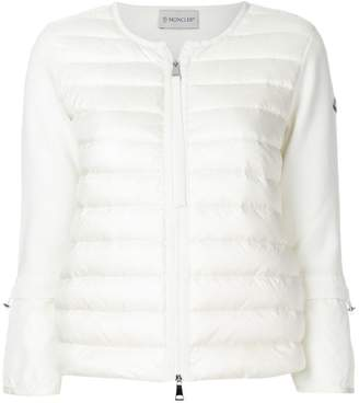 Moncler flared sleeve cardigan