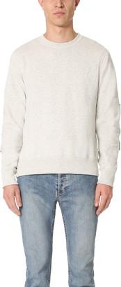 Billy Reid Dover Sweatshirt