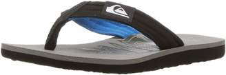 Quiksilver Youth Molokai Layback (Little) Sandal