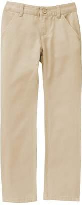 Crazy 8 Crazy8 Uniform Straight Pants