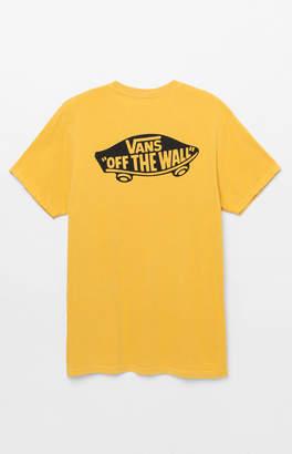 Vans Drop Off The Wall T-Shirt