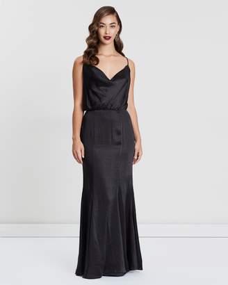 Fame & Partners The Theodora Dress