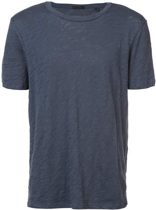 ATM Anthony Thomas Melillo round neck tee