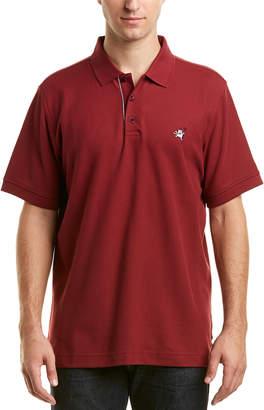 Robert Graham Devil Classic Fit Polo Shirt