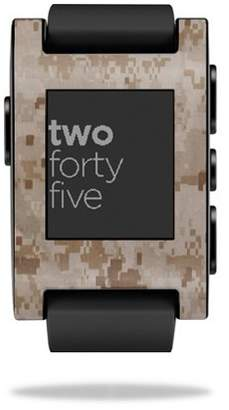 Mightyskins MightySkins Skin Decal Wrap Compatible with Pebble Sticker Protective Cover 100's of Color Options