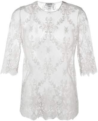 Roseanna 'Virgin Beck' blouse