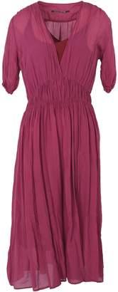European Culture Knee-length dresses - Item 34814366