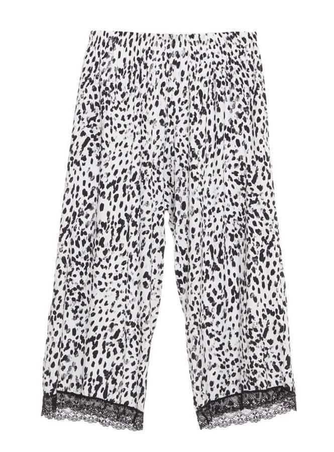 CosabellaMajestic Printed Pajama Pant