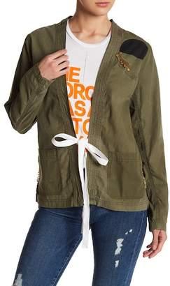 Freecity Free City Sun Strike Pinned Jacket