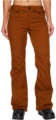 Volcom Snow Species Stretch Pants Women's Outerwear